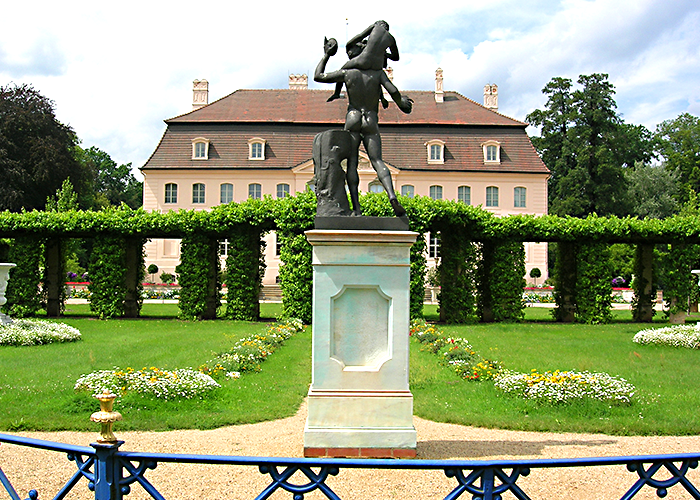 Brandenburg Süd